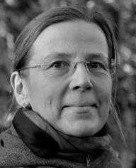 Ulla Pohjola